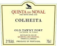 Quinta Do Noval Porto Colheita 750ml